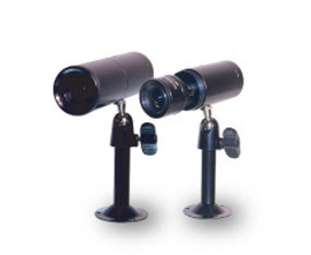 Hi-Resolution Color Varifocal Bullet Camera